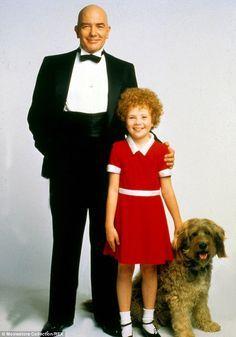 43 Best Annie Jr. images.