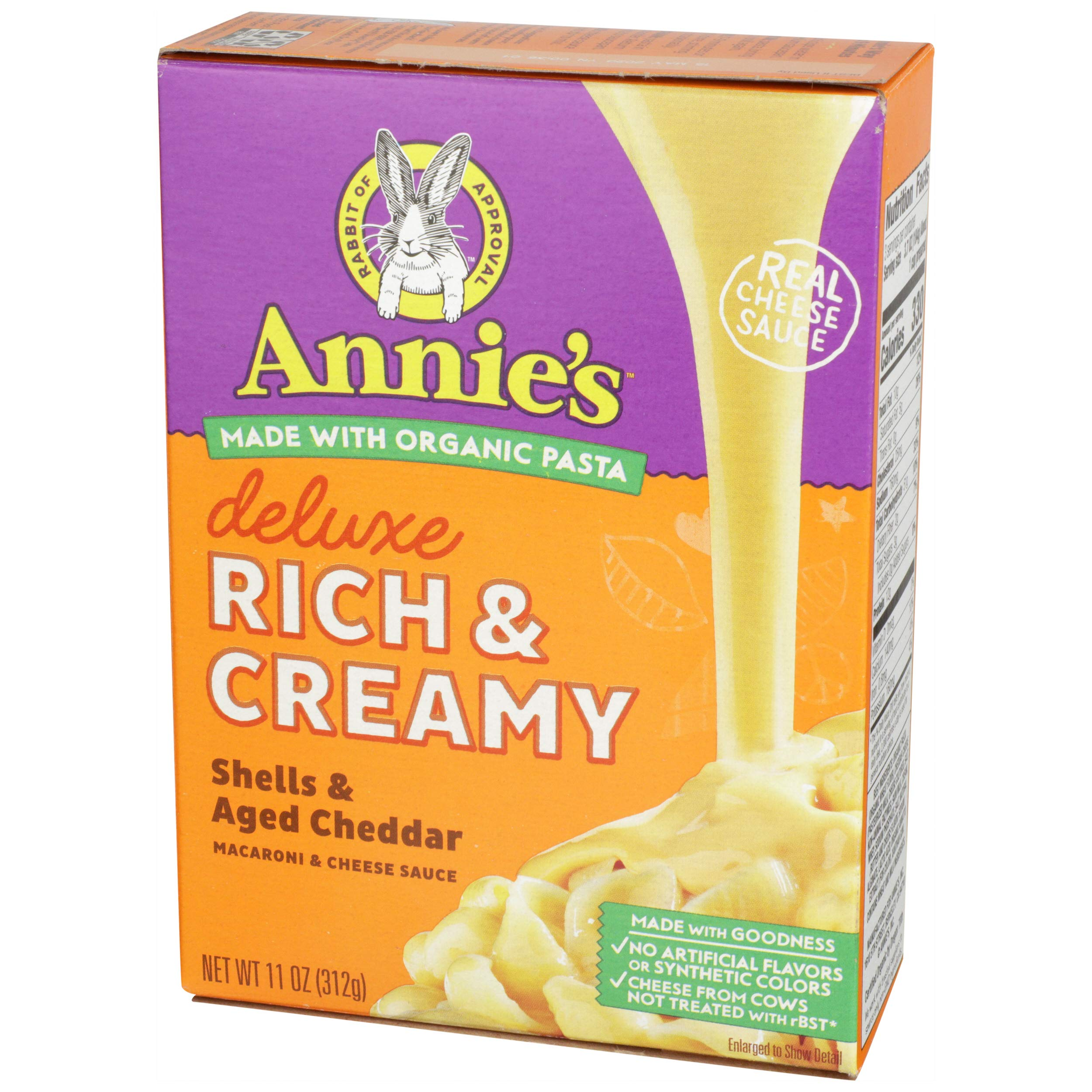 Amazon.com: Annie\'s Homegrown: Pantry.