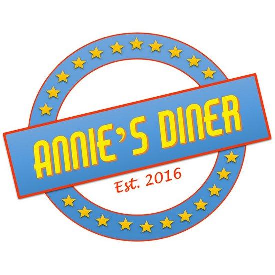 Annie\'s Diner, Bristol.