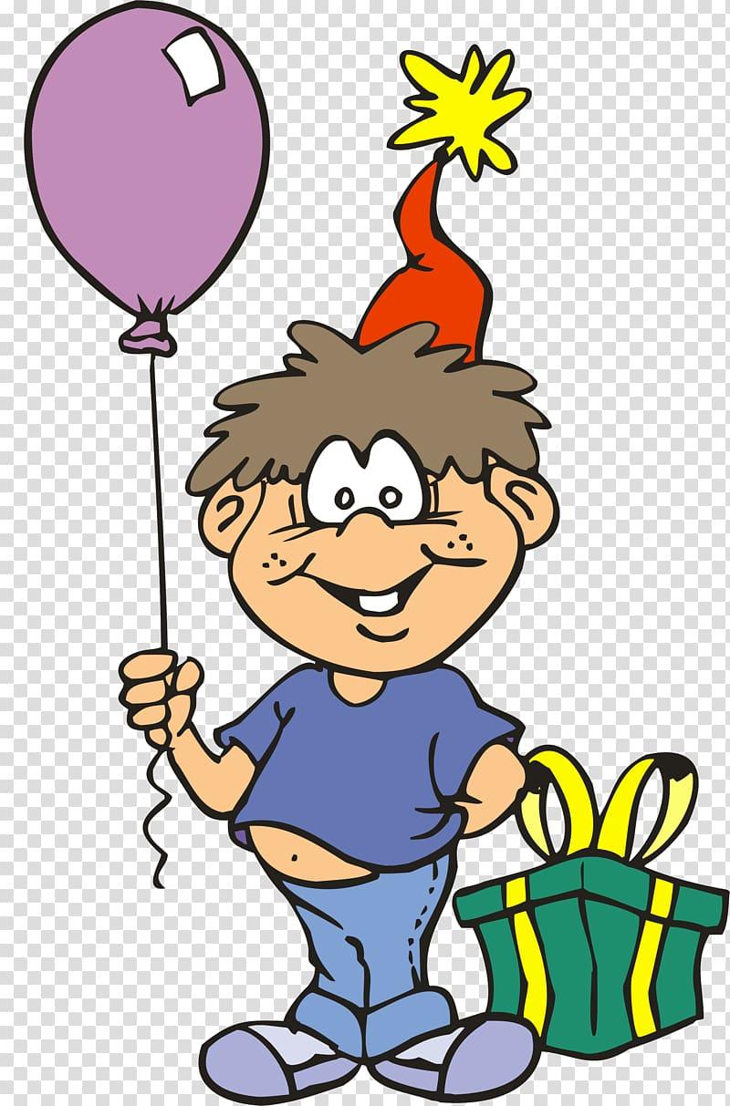Birthday Kinderfeest Party , anniversaire transparent.