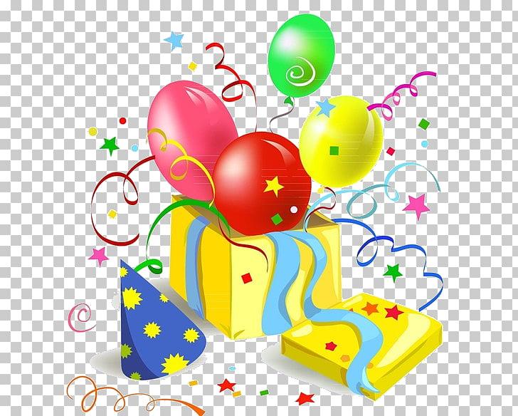Party Birthday cake Happy Birthday to You Christmas, joyeux.