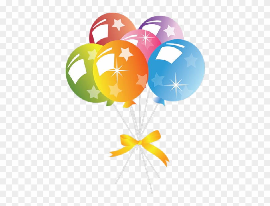 Party Balloons Party Funny Pictures Party Clipart.