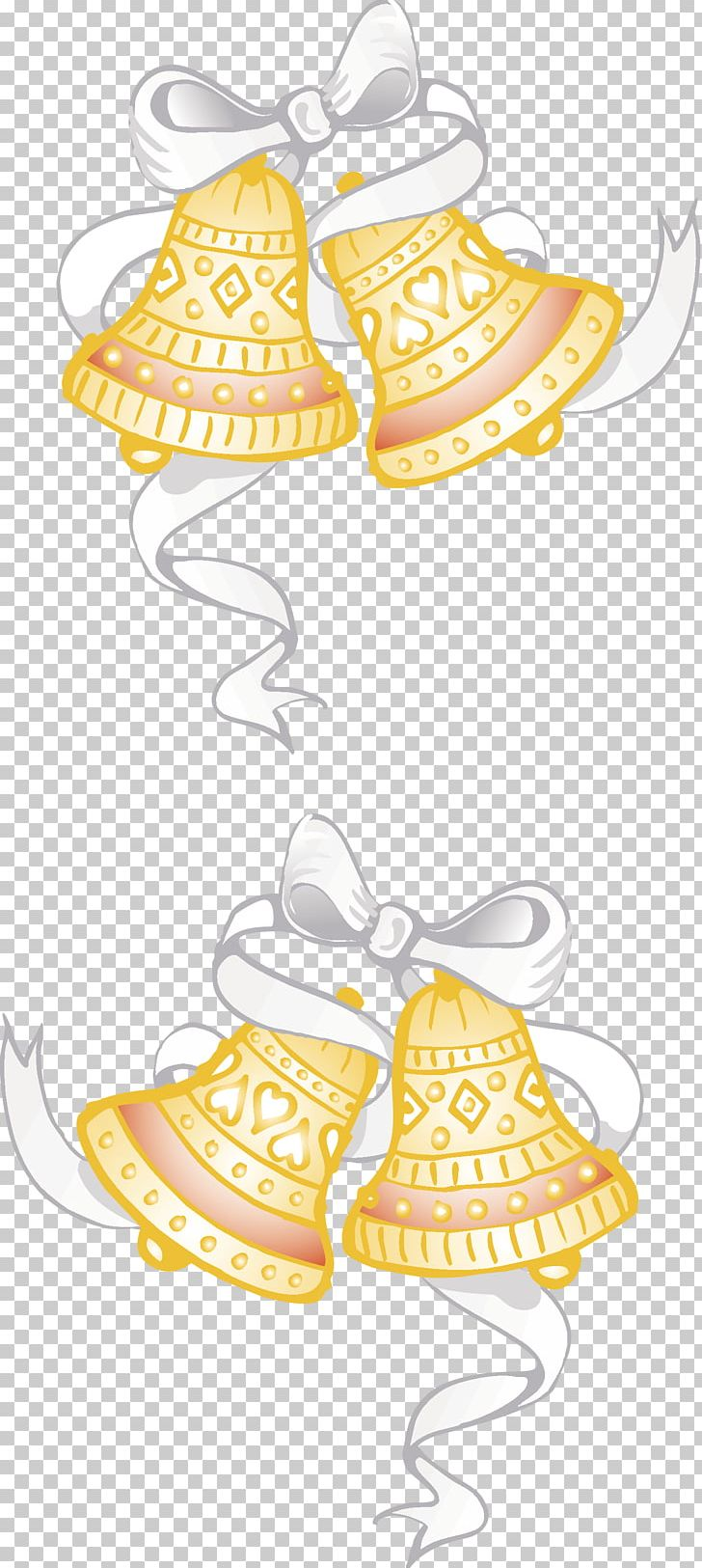 Wedding Invitation Bell PNG, Clipart, 50th Anniversary.