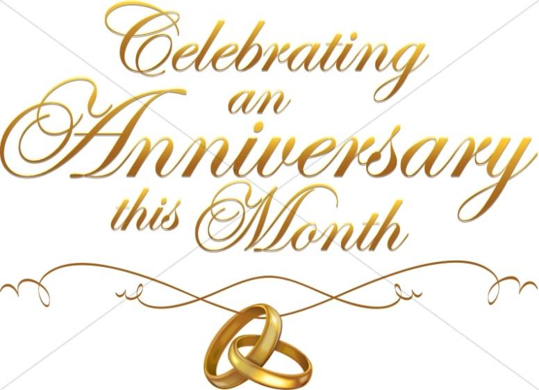 Church Anniversary Celebration Clip Art (52 ).