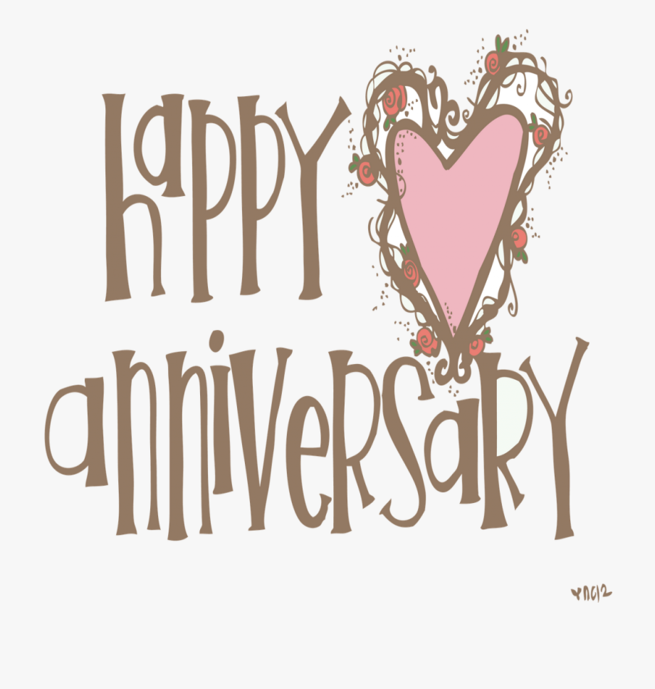 Lovely Free Happy Anniversary Clip Art Pictures Clipartix.
