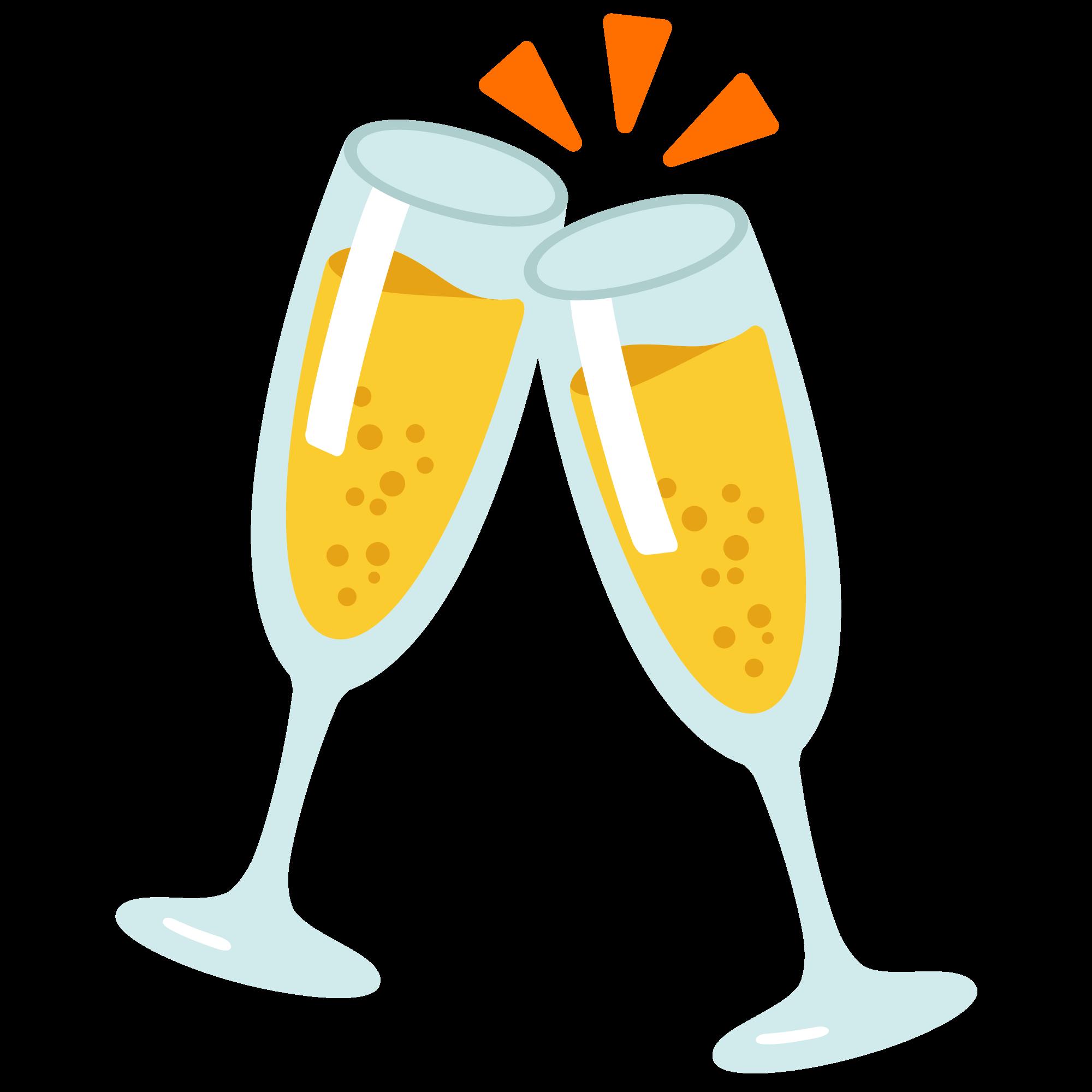 Anniversary clipart wine glass, Anniversary wine glass.