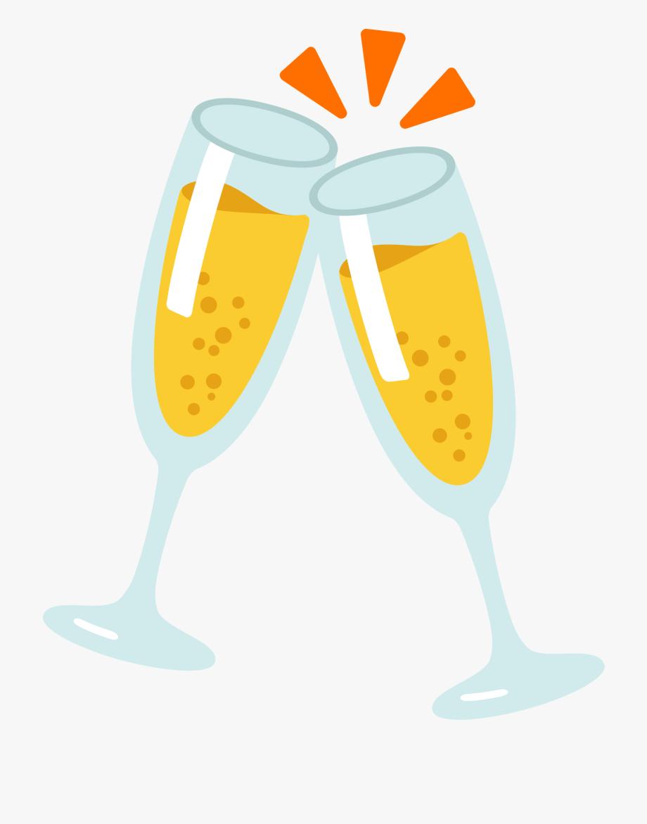Anniversary Clipart Wine Glass.