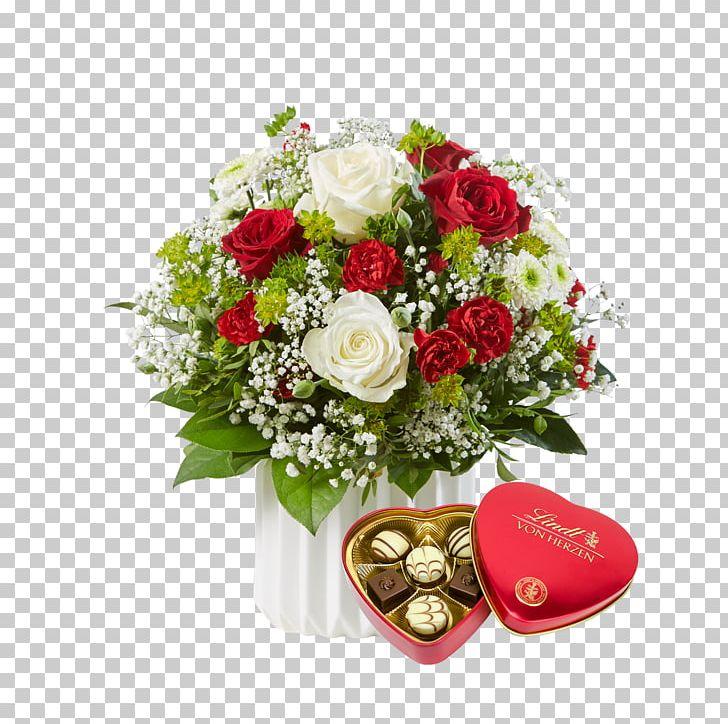 Flower Bouquet Gift Birthday Wedding Anniversary PNG.