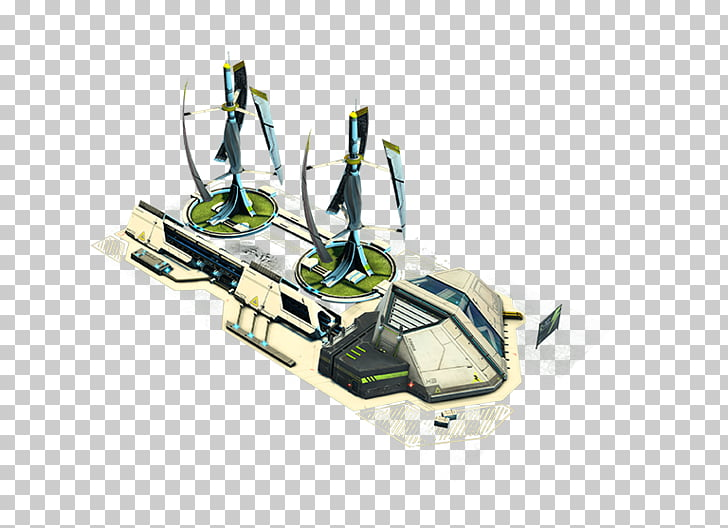 Anno 2205 Anno 2070 Concept art Industrial design.
