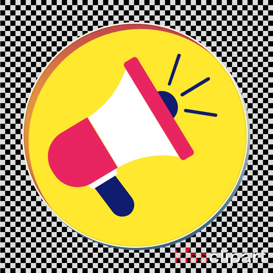 ads icon announcement icon bullhorn icon clipart.