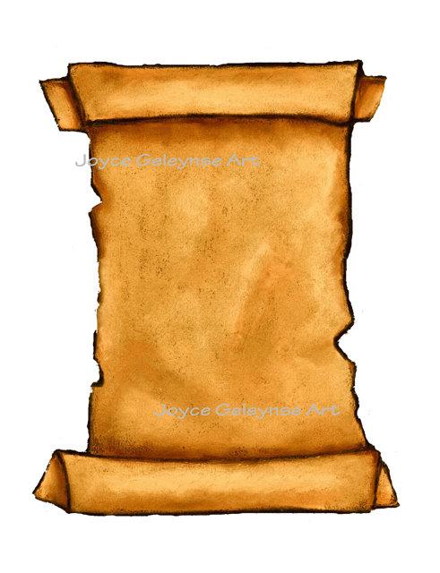 Announcement clipart scroll, Announcement scroll Transparent.