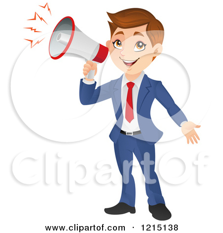 Announcement Clip Art Free.