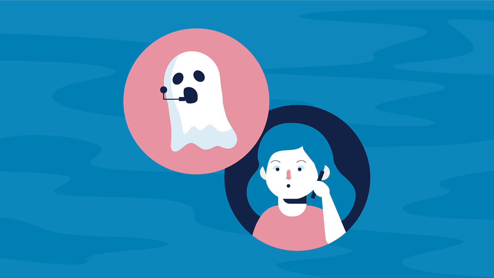 Job Ghosting is Real: Here\'s What You Need to Know.
