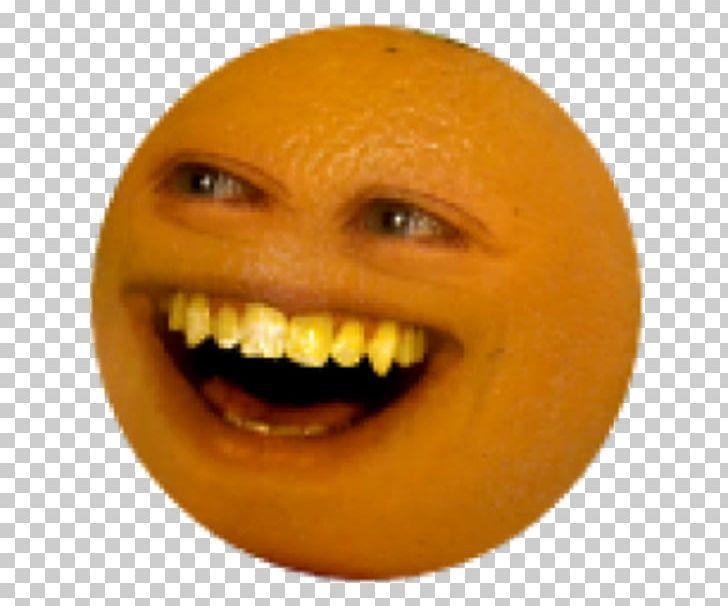 Annoying Orange: Kitchen Carnage YouTube Apple Joke PNG.
