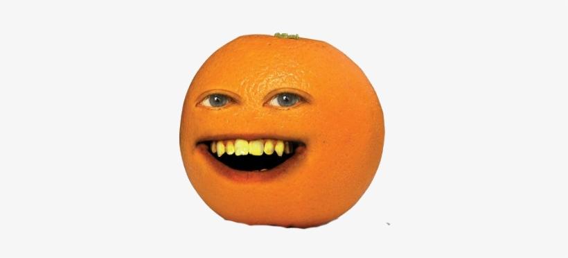 Annoying Orange PNG & Download Transparent Annoying Orange.