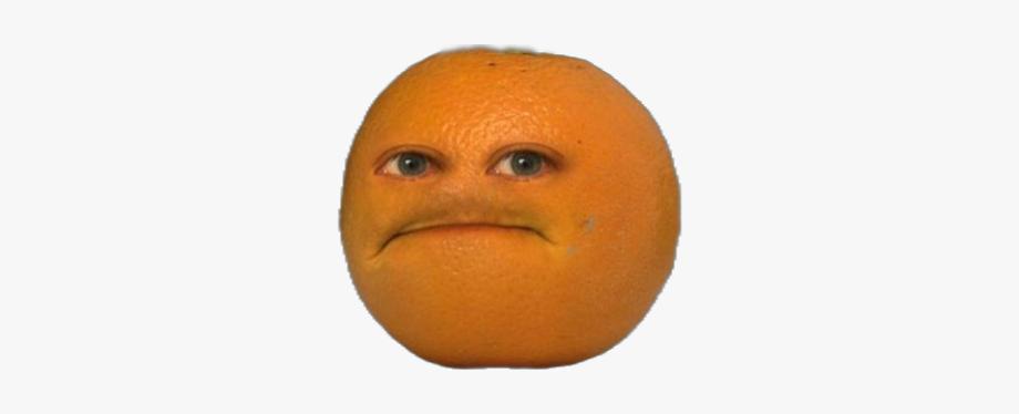annoying Orange.