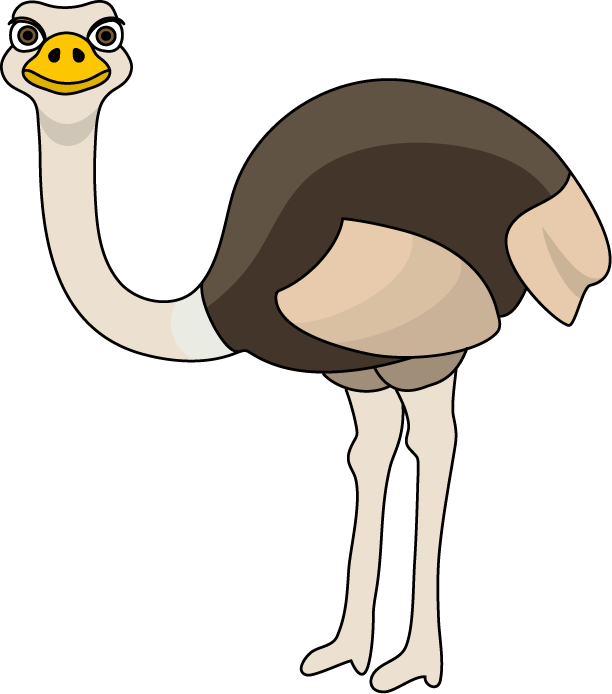 Ostrich cliparts clipart images gallery for free download.
