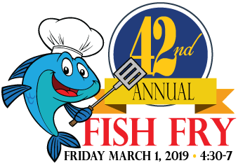 42nd Annual Fish Fry!.