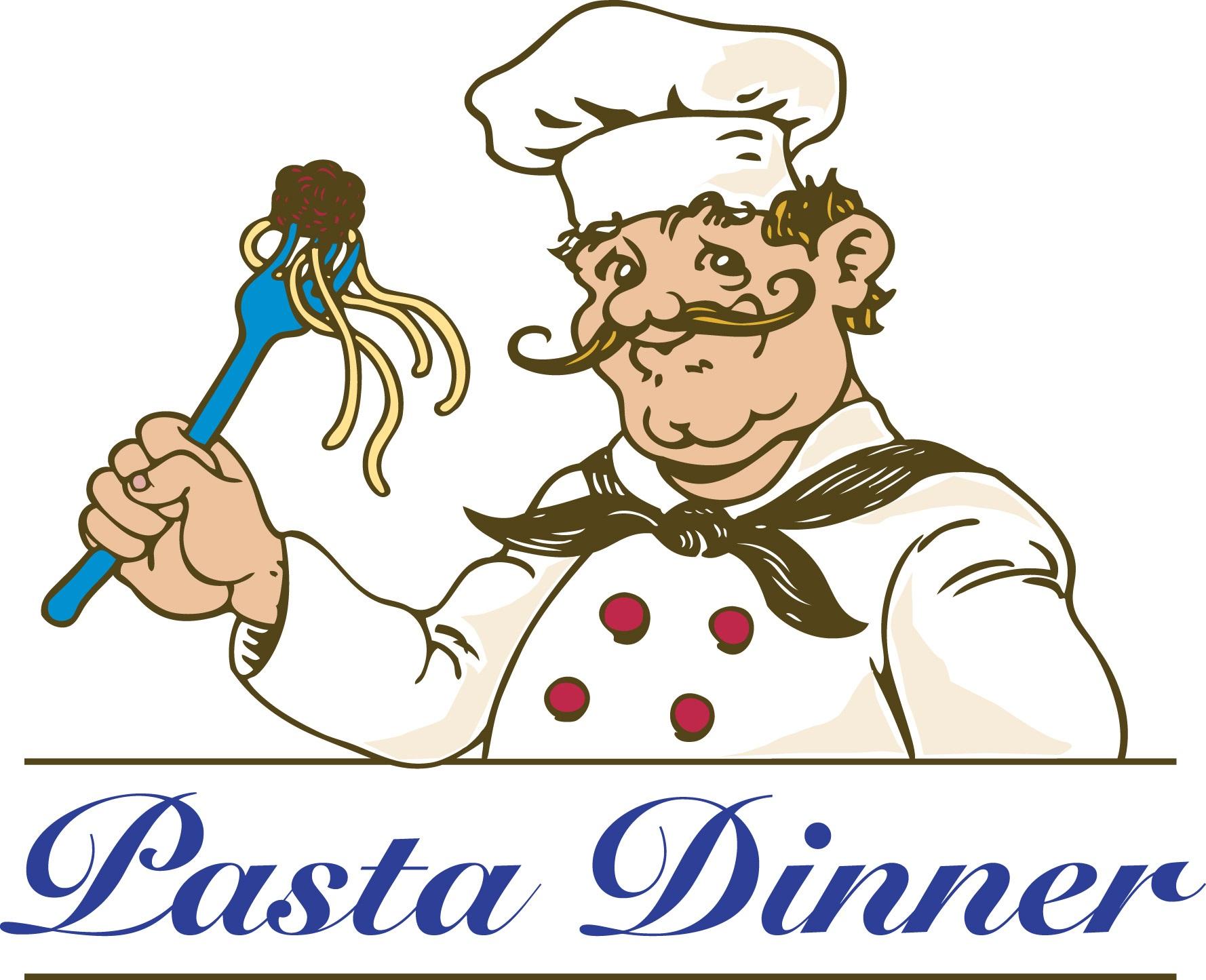 pasta dinner.