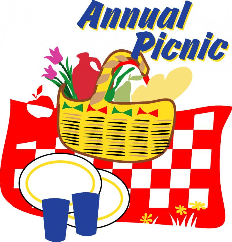 Annual Church Picnic.