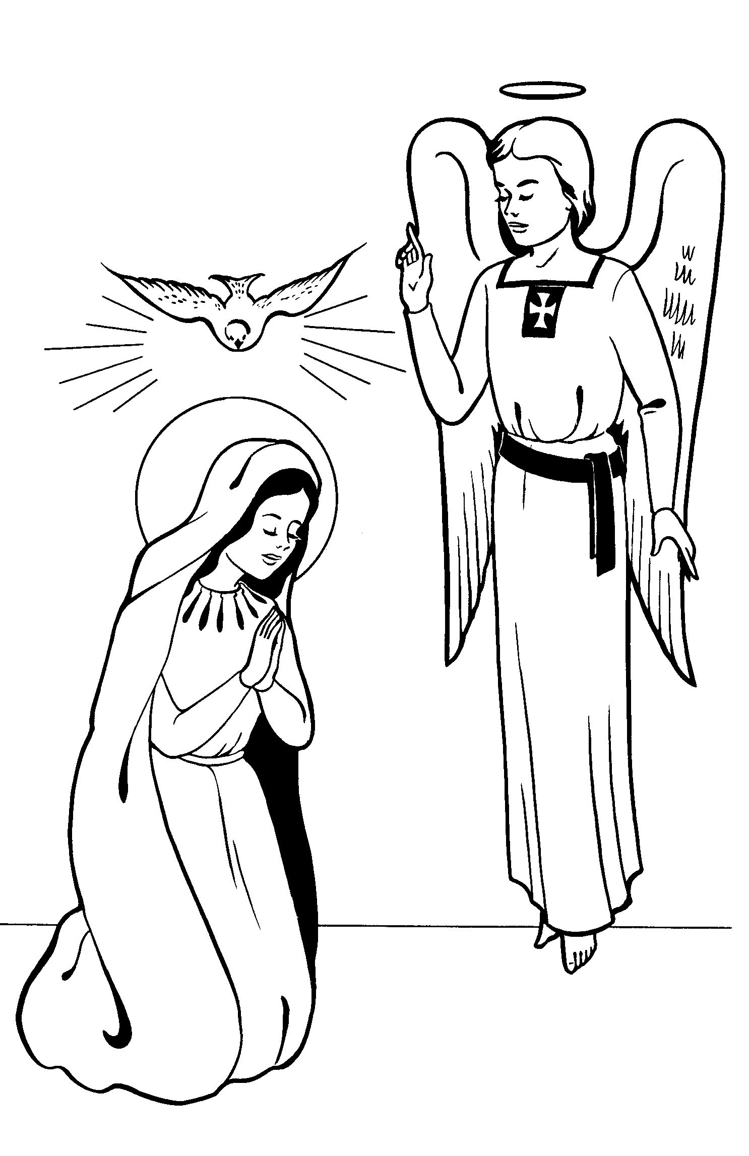 Free Annunciation Cliparts, Download Free Clip Art, Free.