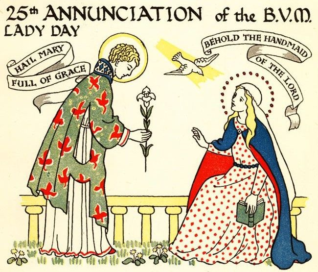 1000+ images about Annunciation on Pinterest.
