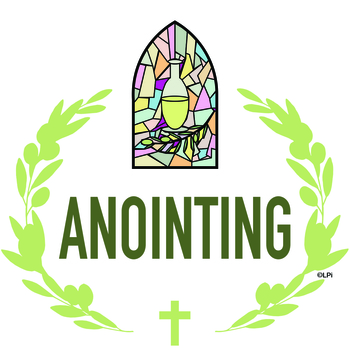 Anointing of the Sick.
