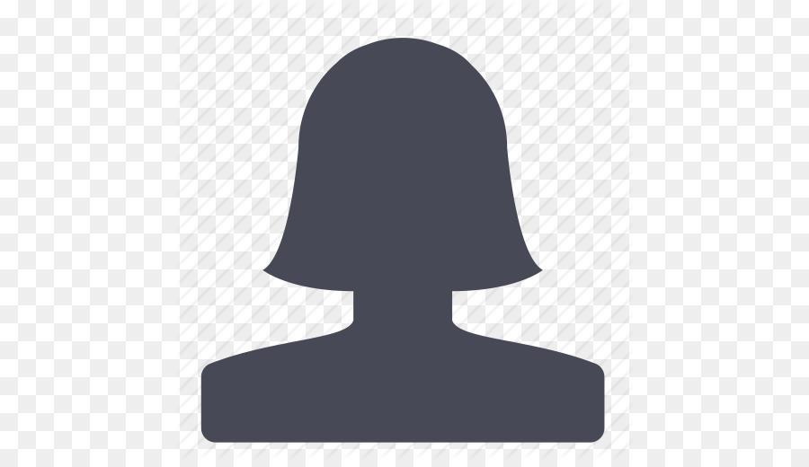 Female User profile Clip art.