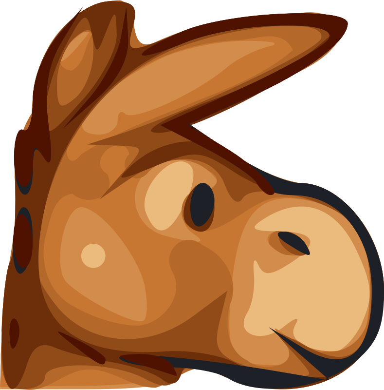 Free Clipart: EMule icon.