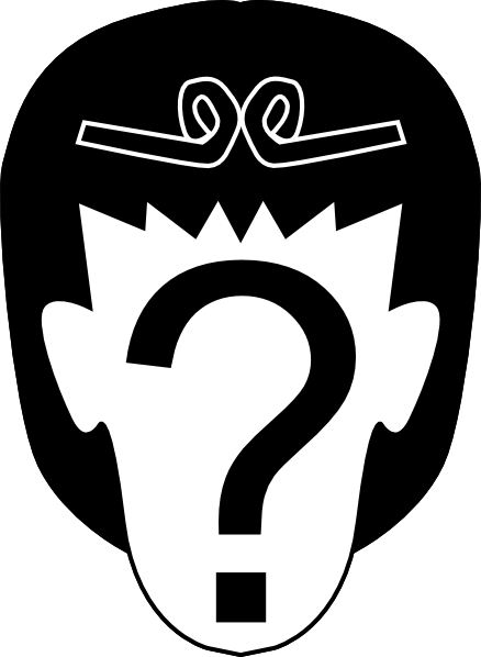 Anonymous Face Clip Art at Clker.com.