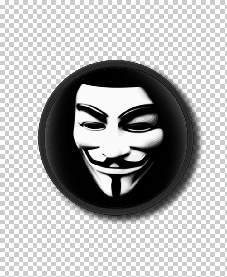 Anonymous Computer Icons Security hacker Avatar, anonymous.