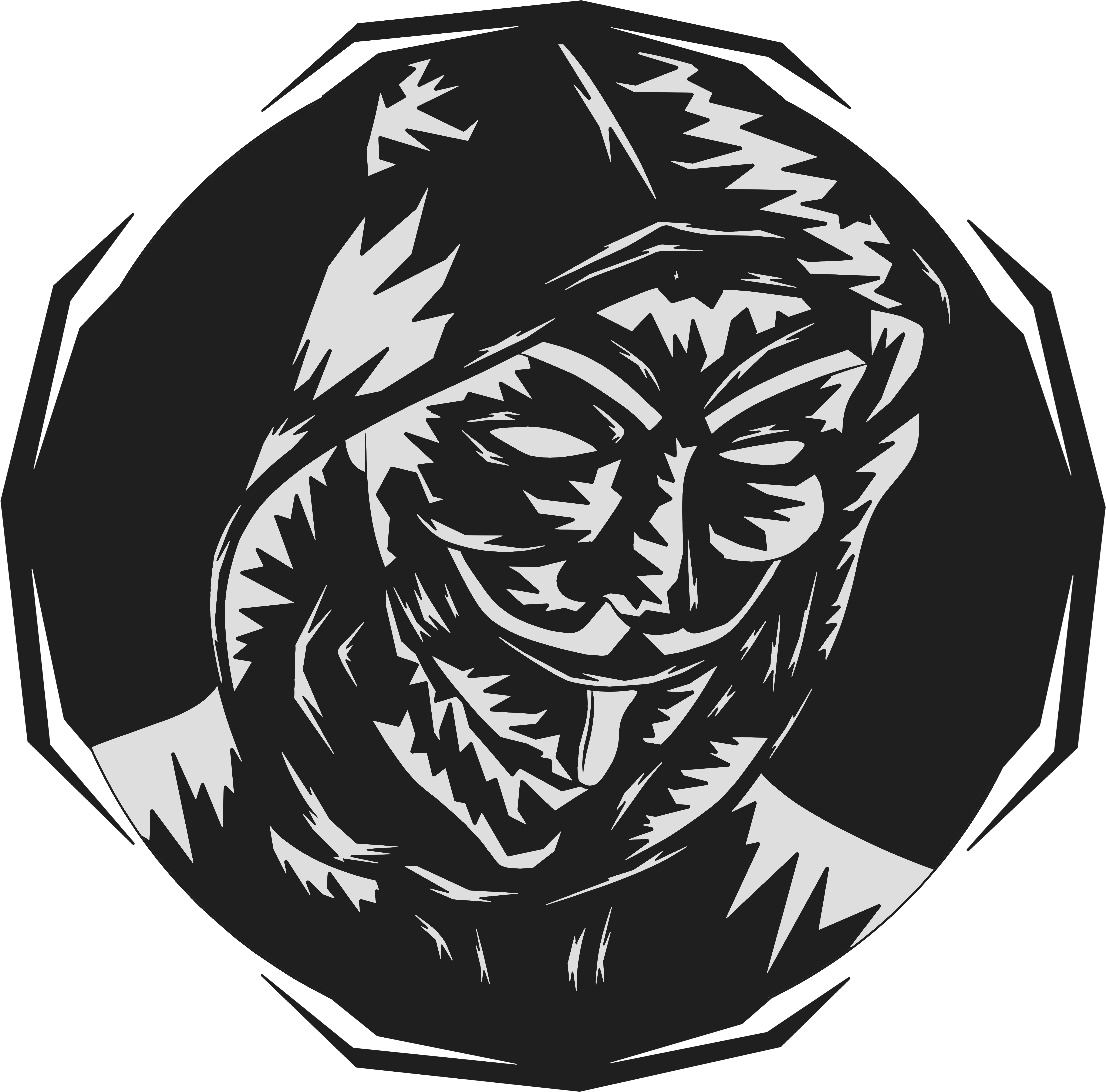 HD Guy Fawkes Mask/anonymous Design , Png Download.