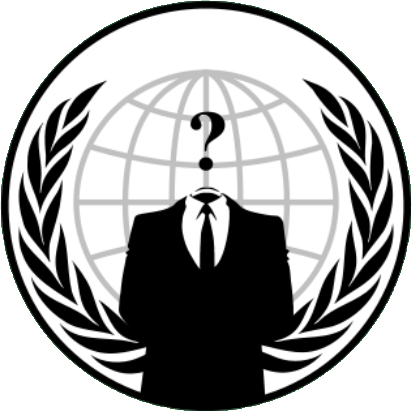 Logo Anonymous PNG Transparent Logo Anonymous.PNG Images..
