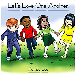 Love one another clipart 6 » Clipart Station.
