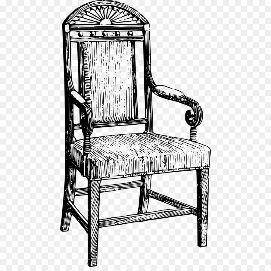 Table Chair Clip art Furniture Couch.