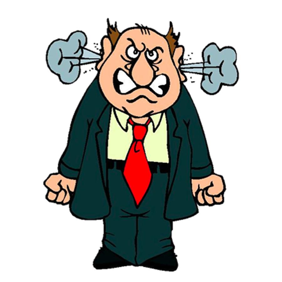 Anger clipart mad dad, Anger mad dad Transparent FREE for.