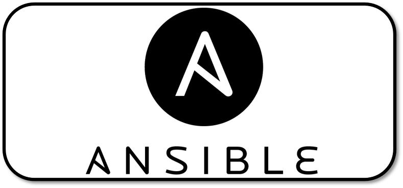 Ansible Logos.