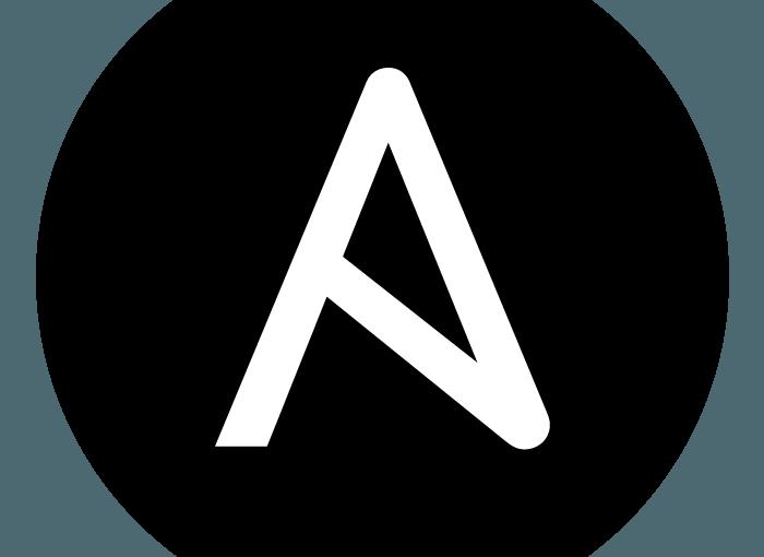 Ansible Logo.