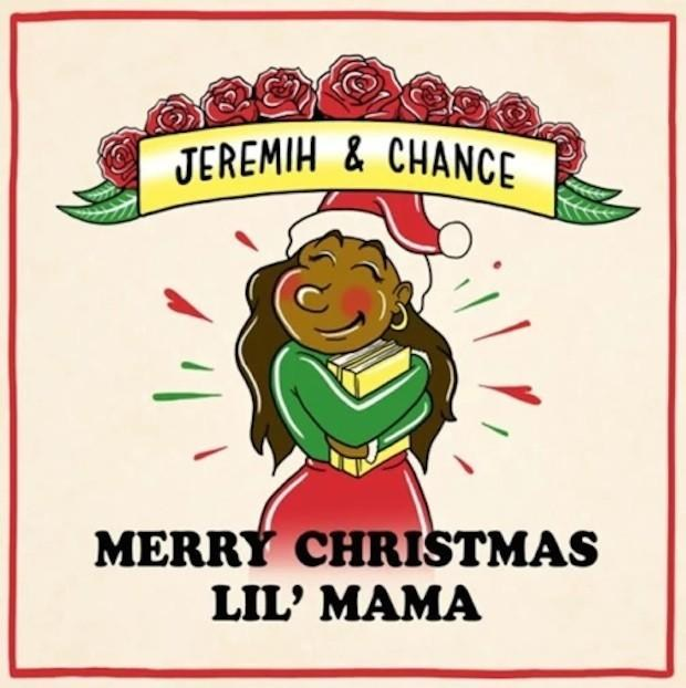 Chance the Rapper drops Xmas mixtape with Jeremih, was an.