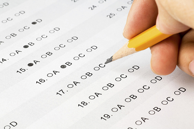 The Process of Elimination and Multiple Choice Exams 4Tests.com.