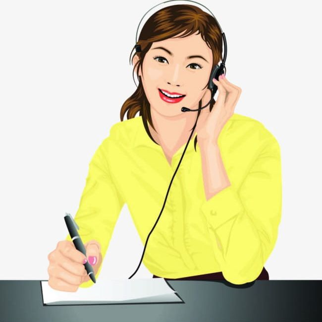 People In The Workplace Answer Phones PNG, Clipart, Answer.