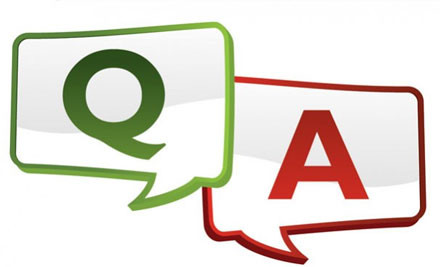 Questions And Answers Clipart.