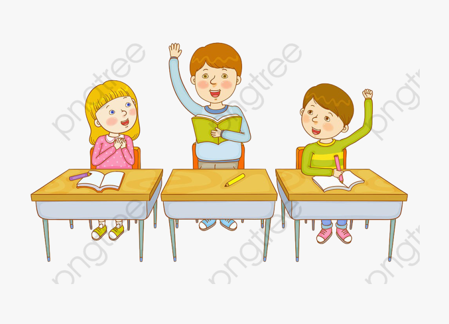 Question Clipart Student.