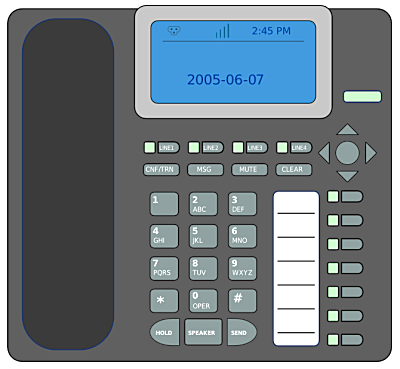 Answering Machine Clip Art Download.
