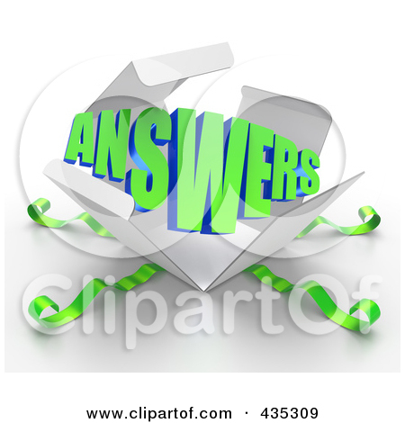 answers clipart - photo #27