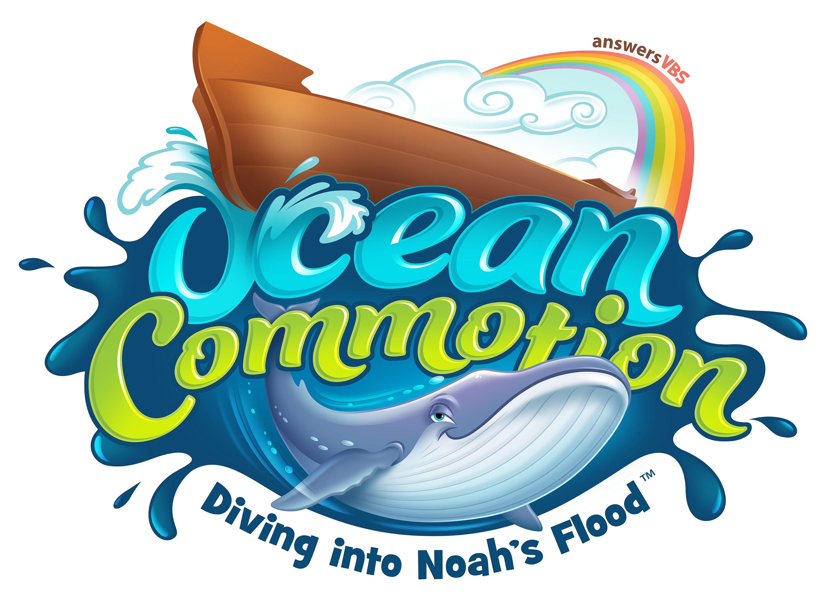 Ocean Commotion Resources.