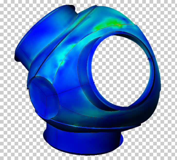Nacelle ANSYS Industrial design, design PNG clipart.