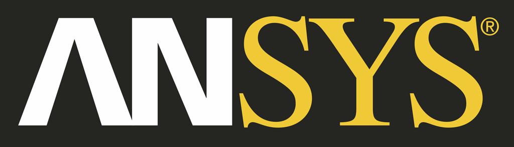 Ansys Logo.