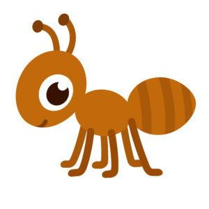 Ant clipart strong, Ant strong Transparent FREE for download.