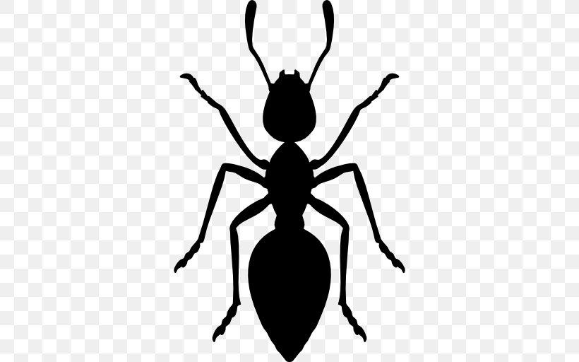 Ant Royalty.